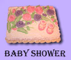 Baby Shower Picture Gallery